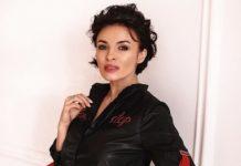 Надія Мейхер показала фото без макіяжу - today.ua