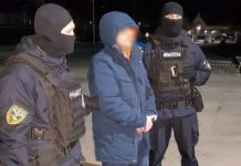 З України видворили кримінального авторитета: оприлюднені фото - today.ua