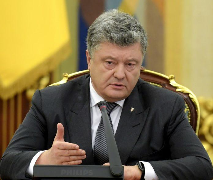 Порошенко доручив підвищити зарплати українським військовим на передовій на 5 тисяч грн - today.ua