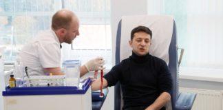 Зеленский прошел медэкспертизу: опубликовано видео - today.ua