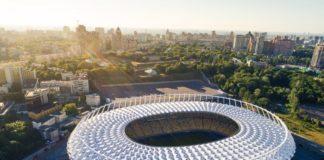 """На дебати на """"Олімпійському"""" заброньовано вже понад 12 тисяч місць - today.ua"""