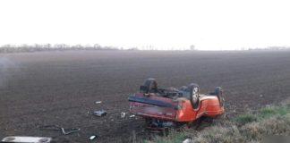 Под Киевом в ДТП погибла 17-летняя девушка - today.ua