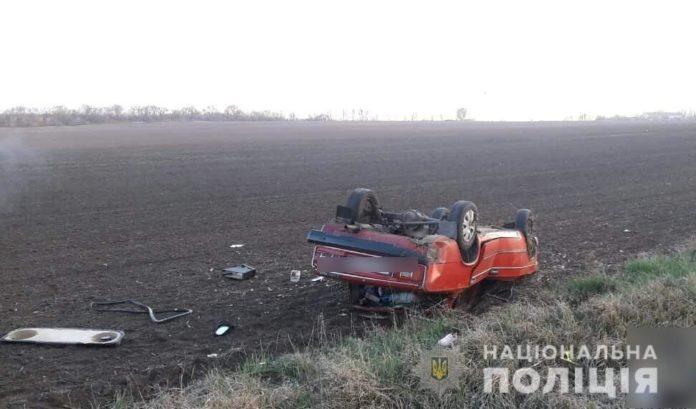 Під Києвом у ДТП загинула 17-річна дівчина - today.ua