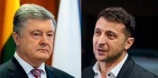 РосТБ транслюватиме дебати Порошенка і Зеленського - today.ua
