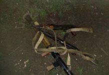 """ЗСУ відбили атаку бойовиків на Донбасі та захопили """"трофеї"""" - today.ua"""