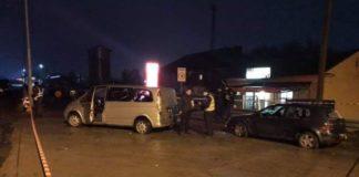 В Одесской области произошла стрельба на полицейском посту: есть раненые - today.ua