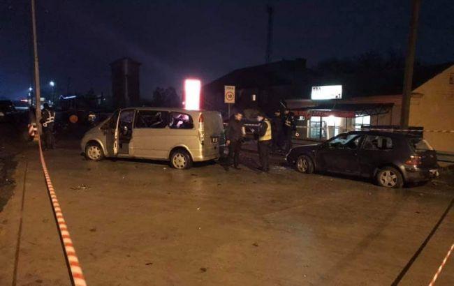 На Одещині відбулась стрілянина на поліцейському посту: є поранені - today.ua