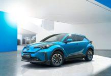 Toyota представила новий електромобіль - today.ua