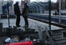 У Києві чоловік впав на рейки і загинув - today.ua