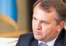 Голова Львівської ОДА заявив про відставку через поразку Порошенка на виборах - today.ua