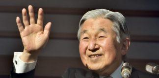 Вперше за 200 років: японський імператор відрікається від престолу - today.ua