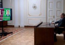 Дебати між Порошенком і Зеленським запишуть спеціально для Путіна - today.ua