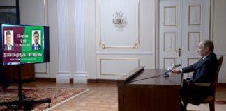 """Дебаты между Порошенко и Зеленским запишут специально для Путина"""" - today.ua"""