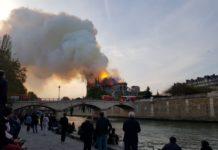 Пожежа у Соборі Паризької Богоматері: що вдалось врятувати та хто постраждав - today.ua