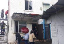 У Києві сталася пожежа в притулку для котів - today.ua