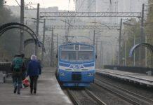 У київській електричці зґвалтували 14-річну дівчинку - today.ua
