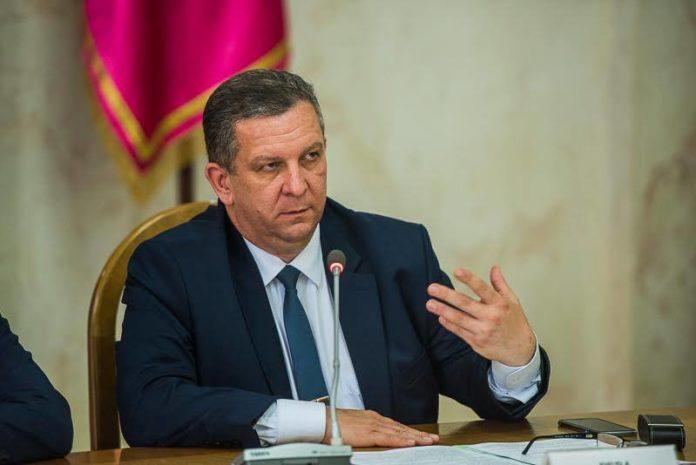 Рева пояснил, кому не повезет получать субсидии наличными - today.ua