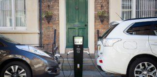 Парковки в Україні зобов'язали облаштовувати зарядками для електромобілів - today.ua