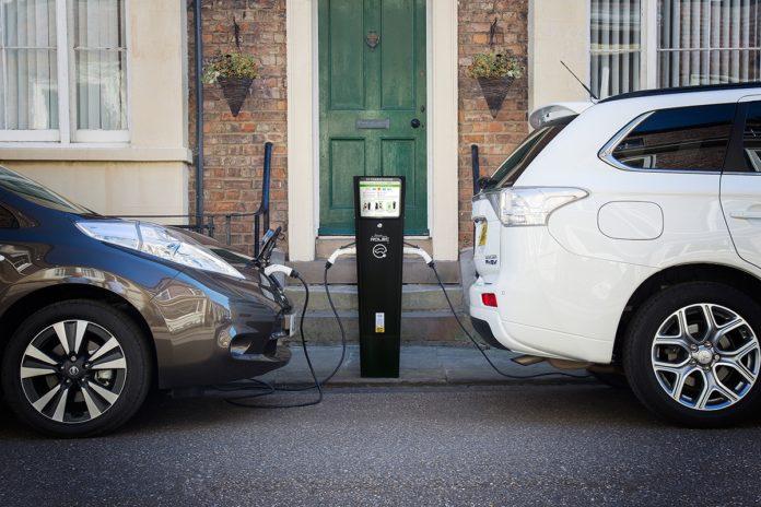 Субсидии на электромобили: пенсионерам решили помочь сесть за руль - today.ua