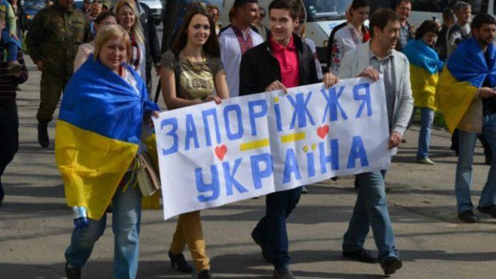 """СБУ затримала сепаратистку, яка закликала до створення &quotЗНР"""" - today.ua"""