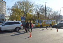 Внаслідок потрійного ДТП на Волині постраждала однорічна дитина - today.ua