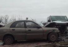 На Волыни произошло жуткое ДТП: один человек погиб, шестеро в больнице - today.ua