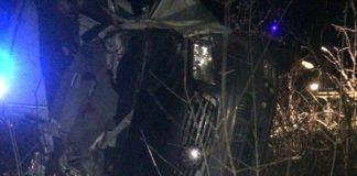 На Рівненщині у ДТП постраждало четверо людей, серед яких двоє неповнолітніх - today.ua