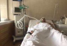 В лікарні помер поранений на Донбасі 20-річний боєць Української добровольчої армії - today.ua