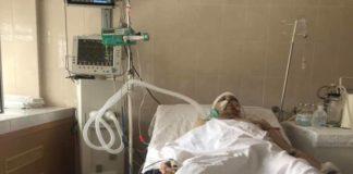 В больнице умер раненый на Донбассе 20-летний боец Украинской добровольческой армии - today.ua