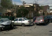 У ДТП на Закарпатті постраждали двоє дітей - today.ua
