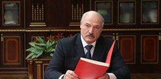 """Лукашенко посоветовал украинцам, за кого голосовать на выборах"""" - today.ua"""