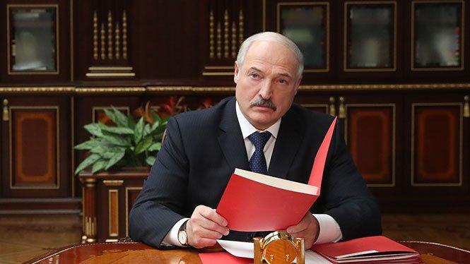Лукашенко посоветовал украинцам, за кого голосовать на выборах - today.ua