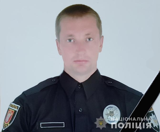 У ДТП через лося на дорозі загинув поліцейський - today.ua