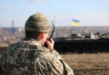 Хомчак запевняє, що військовим на Донбасі не забороняли стріляти - today.ua