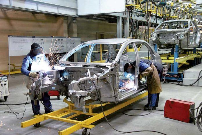 ЗАЗ планує відновити випуск легкових автомобілів - today.ua
