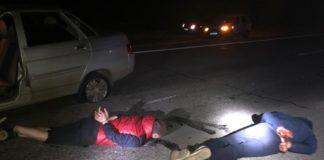 Водителя-беглеца, который совершил смертельное ДТП, пришлось задерживать со стрельбой - today.ua