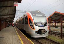 Укрзалізниця відправила ще один потяг до Європи - today.ua