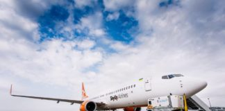 Українська авіакомпанія SkyUp запустила регулярні рейси в Іспанію та Італію - today.ua