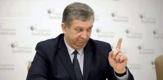 """Рева пояснил, кому на оккупированных территориях не стоит платить пенсии"""" - today.ua"""