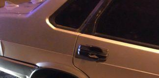 Поліція влаштувала гонитву з пострілами за нетверезим водієм - today.ua