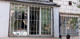 В квартире нетрезвого мужчины взорвалась граната Ф-1: есть фото и видео - today.ua