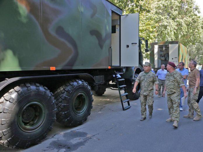 ЗСУ отримали на озброєння рекордну кількість новітніх зразків техніки - today.ua