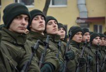 Боєць Нацгвардії відбив селезінку товаришу по службі - today.ua