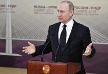 """Путін назвав """"гуманітарною допомогою"""" видачу російських паспортів жителям Донбасу - today.ua"""