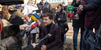 """Зеленський """"заплатив"""" за голос одного виборця 16 гривень - today.ua"""