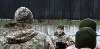 Стало известно, сколько киевлян могут забрать в армию весной - today.ua
