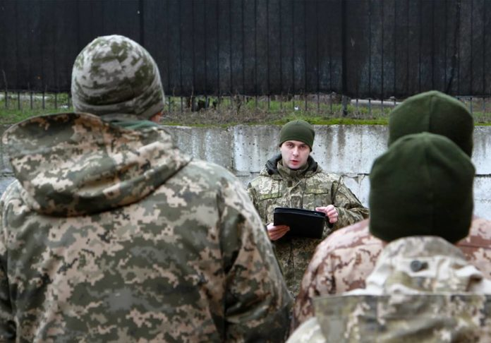 Стало відомо, скільки киян можуть забрати до війська навесні - today.ua