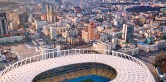 """В НСК """"Олимпийский"""" подтвердили, что получили запрос на проведение дебатов на 19 апреля от штабов Зеленского и Порошенко"""" - today.ua"""