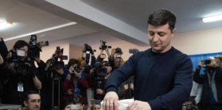 Команда Зеленского обратились с требованиями к Порошенко - today.ua