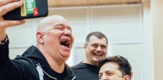 """Євген Кошовий замінить Зеленського у """"Квартал 95"""" - today.ua"""